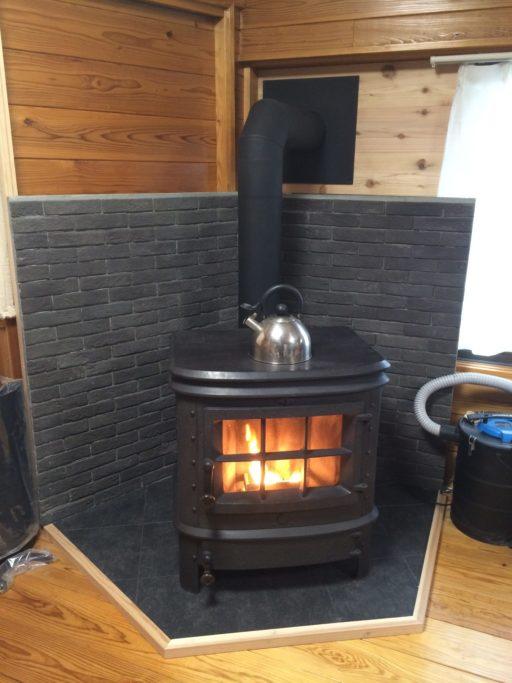 炉台遮熱壁